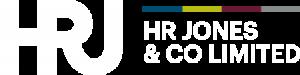 HR Jones & Co Limited