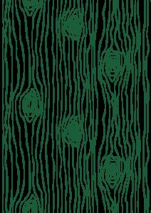 HR Jones Wood Pattern - Dark
